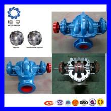 Fornecer bomba de água motorizada a motor diesel para irrigação
