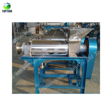 high quality industrial juice extractor with good price