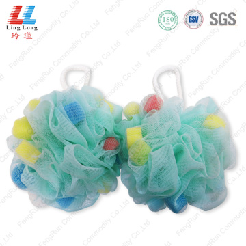 Glattes Blotting Mesh Bad Ball