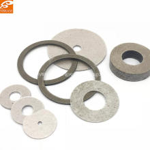 Mica washer for insulation