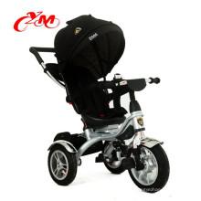0-6 Jahre alt Spielzeug niedrigen Preis Baby Dreirad Kinder Fahrrad drei Rad / CE Zertifikat 3 Rad Baby Sport Trike von 6 Monaten