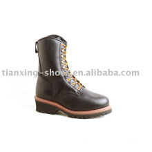 "8"" Logger Boots"