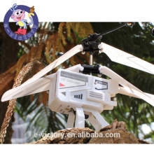 Transforming With Gyro 3.5 Channel Rc Helicopter For Sale