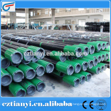 Wholesale China API 5CT oil well casing pipe,steel casing pipe