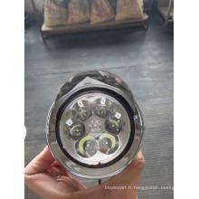 Nouveaux produits chauds pour les phares avant 2016 pour les vélo classique Accessoires pour vélo