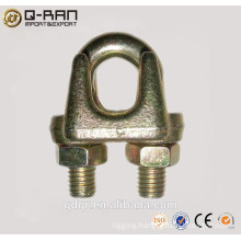 Rigging Factory US Type Cast Iron A type Wire Rope Clip