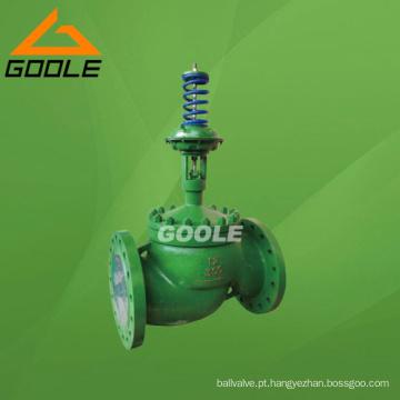 Válvula reguladora de pressão autônoma V230 / V231