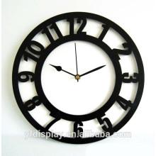 Populäre Acrylwanduhr für Inneneinrichtung