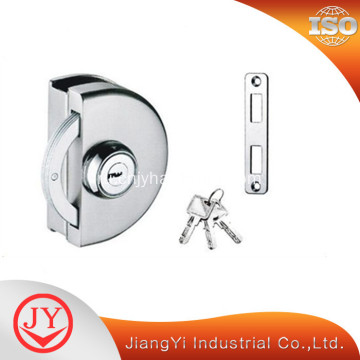SS304 Sliding Glass Door Safety Lock