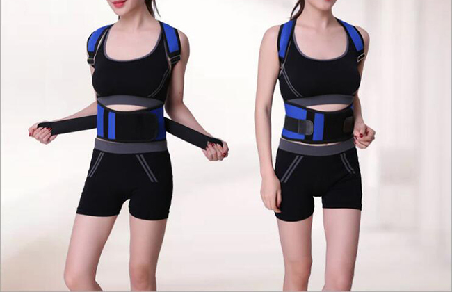 Colorful Posture Corrector