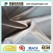 Polyester or Nylon Ripstop Pongee Fabric