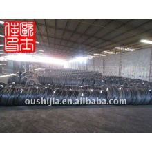 High Qulity Carbon steel nail wire