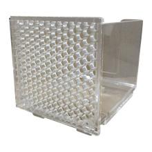 Hochwertige Kunststoffform mit Spiegel Plolished Behandlung (LW-03679)