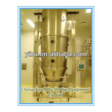 FBG Hot Sale Batch Type Fluid Bed Dryer for Drying Powder /Granule Products