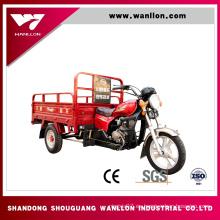 Vespa grande del triciclo del camión chino del cargo 150cc