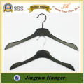 Cheap Hanger Hot sale Black Coat Hanger Plastic Hanger