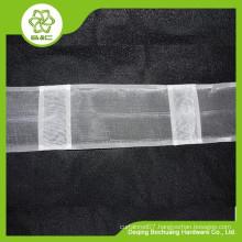 home decorative curtain head , transparent curtain tape , hook tape, curtain tape