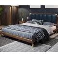 Metal Bed Modern Design
