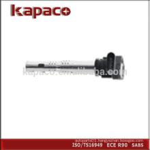 Ignition coil cost 06F905115A 06F905115C 06F905115F 07K905715 for VW GOLF JETTA PASSAT AUDI A3 A4 A6 TT 2.0 2.0T