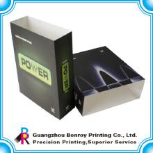 Mangas impresas baratas de alta calidad para el paquete interno del cd