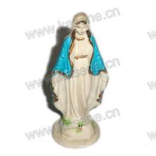 Оптовая популярных религиозных декоративных Reisn статуя для внутреннего украшения