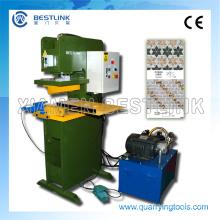 Bestlink Factory Hydraulic Stone Press Cutting Machine for Slabs