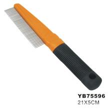 Barato al por mayor perros cepillo de la preparación (yb75596)