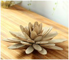 Wooden Decoration Craft