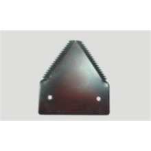 309197 Agricultural replcement blade for harvester