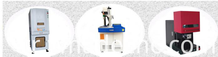 More Laser Marking Machine