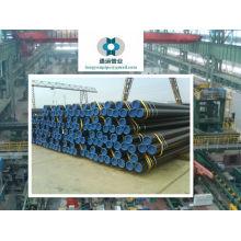 Großer Durchmesser Stahlrohr & Kohlenstoff Stahl Rohr Preis pro Tonne