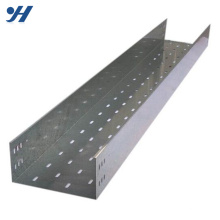 Jis Standard Steel Framing System Heavy Duty HDG Cable Tray and Trunking