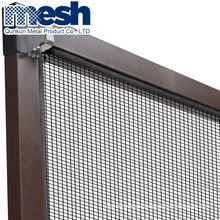 anti mosquito Fiberglass Insect Screen for window and doors