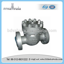 casting a216 wcb swing check valve dn200