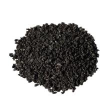 Low sulphur artificial graphite powder petroleum coke for foundry