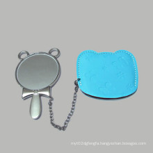 2016 Promotional Gift New Design Colorful Cosmetic Mirror