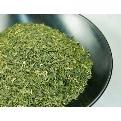 Fresh Aroma Japan Sencha Green Loose Tea