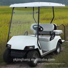 Four Seater Gas Powered Golf Cart