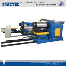 European standard most popular steel sheet/stainless steel embossing machine