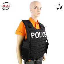 MKST 645na bulletproof suit