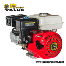 China Power Zh240 173f Diesel Pertrol Gasoline Engine 8HP Electric Start with Battery New Design Air Cooled High Quality