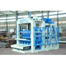 hollow hydraulic pressure coal gangue block machine