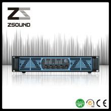 Switching Power DJ Speaker Amplifier Outdoor Amplifier System