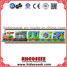 Train Style Wall Play Board für Kinder