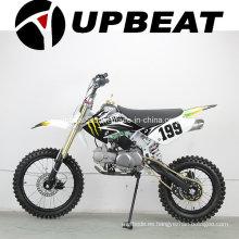 Upbeat CE aprobado 125cc Pit bicicleta de gas de 125cc para la venta