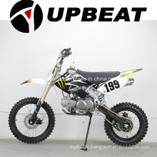 Upbeat CE Approved 125cc Pit Bike Gas Power 125cc Bike for Sale Cheap