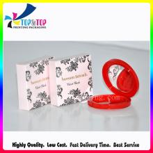 Caja de papel del cepillo del polvo / caja de presión profunda / caja de estampación