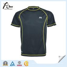 Vente en gros Dri Fit Gym T Shirt Hommes T-shirt