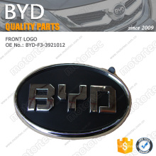 BYD F3 Parts front logo parts BYD-F3-3921012