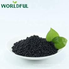 worldful hot sale granule amino fertilizer with npk 13-1-2